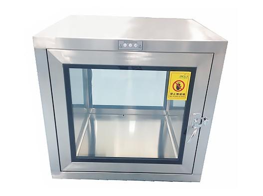 深圳层流传递窗的材质和特定要求