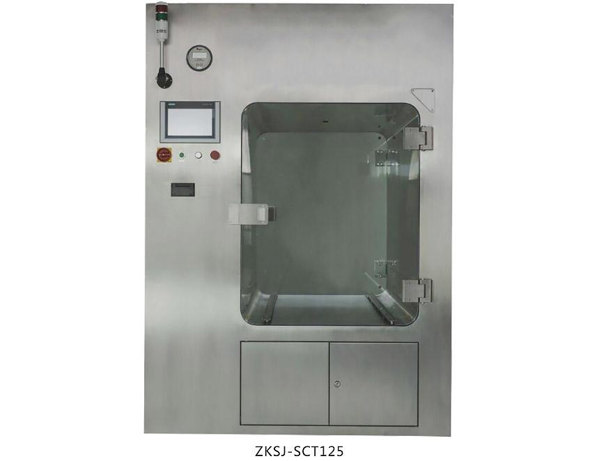 vhp过氧化氢灭菌传递舱的主要用途及结构